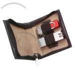 Alicia Klein USB Flash Drive Travel Case