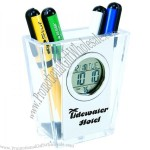 All In 1 Acrylic Pen Holder