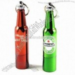 Aluminum Bottle-shaped USB Flash Drives