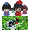 Amusing Dolls USB Flash Drive