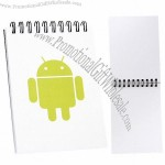 Android Slim Line Notebook