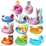 Animal Baby Sit Swim Ring