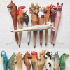 Animal Worlds Wooden Pen