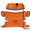 Animals Drawstring Sport Pack