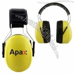 ANSI Sound Protection Ear Muffs