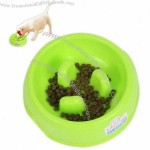 Anti-choke Pet Dog Bowl