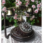 Antique Telephone(2)