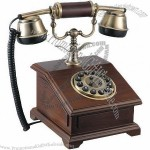 Antique Wooden TelePhone(3)