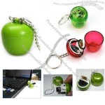 Apple Card Reader & Charger Plus USB Flash Drive Pendant