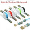 Apple iPhone / Android USB Data Charging Cable