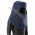 Arc Flash Protective Hood, High-technique Anti-arc Fabric