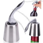 Aristocratic Wine Bottle Stopper