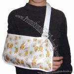 Arm Sling, Provides Firm Support and Comfort, Reduces Pain and Swelling