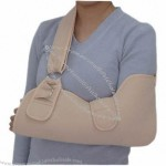 Arm Sling, Shoulder Immobilizer