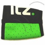 Arm Wallet for running, jogging and cycling sports Green