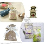 Aromatherapy Scented Sachet