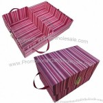 Art Paper Luxury Packaging Box with Full Color Printing
