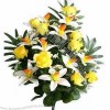 Artificial Flowers, Used for Funeral