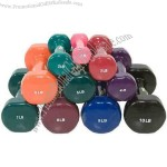 Assorted Colors Dumbbell