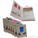 Attractive Paper Gift Packing Box for iPad Case