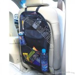 Auto Back Seat Bags