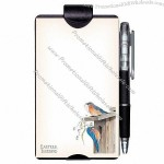 Auto Notes - Car Notepad With Mechanical Pencil