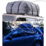 Auto Roof Top Cargo Carrier Water Resistant Bag