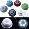 Auto Sensor LED Infrared Light Lamp Motion Detector