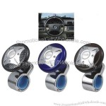 Auto Steering Wheel Spinner Knob