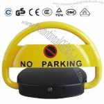 Automatic Parking Lock With Rocker Arm