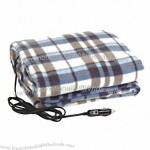 Automobile Warmer Quilt, Heated Blanket