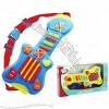 Babies' Plastic Musical Toy/Guitar