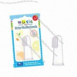 Babies Silicone Toothbrush