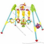 Babies' Toy Fitness Fame/Activity Gym With Music Light