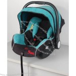 Baby Car Seat for Babies up to 13kg Roughly From Birth to 12-15 Months