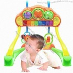 Baby Fitness Frame With Light And Music