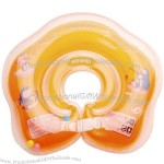 Baby Neck Inflatable Swim Ring