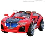 Baby RC Battery Toy Car for Kids Ride on