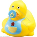 Baby Rubber Duck