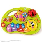 Baby Toy Baby Educationl Toy with Music
