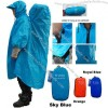 Backpack Siamese Raincoat