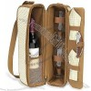 Bahamas Wine Carrier for 2
