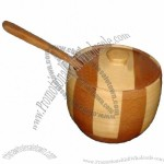 Bamboo Flavoring Cup