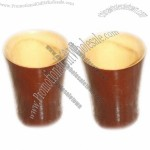 Bamboo Novelty Drink Cups