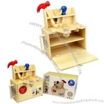 Bamboo Role Play Tool Kit, Portable, Stylish and Fun