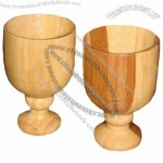Bamboo Wine Cup / Bamboo Goblet(1)