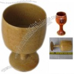Bamboo Wine Cup / Bamboo Goblet