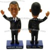 "Barak Obama 7.5"" tall Bobble Head"