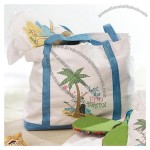 Beach Bag - Flipflop Love