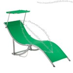Beach Bed 192x55x74cm